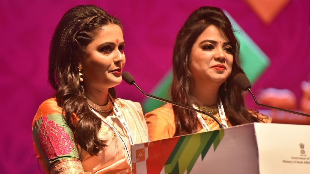 Khelo India Youth Games 2020: Closing Ceremony