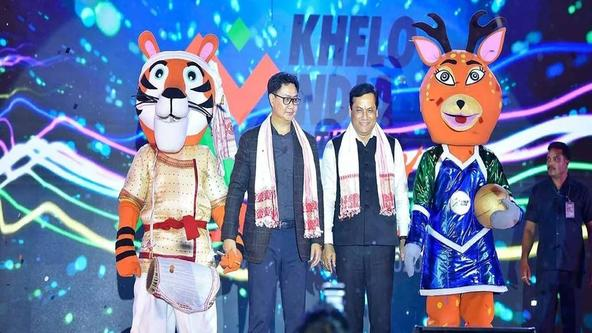 Organisers plan 'glitzy' opening ceremony for Khelo India Youth Games