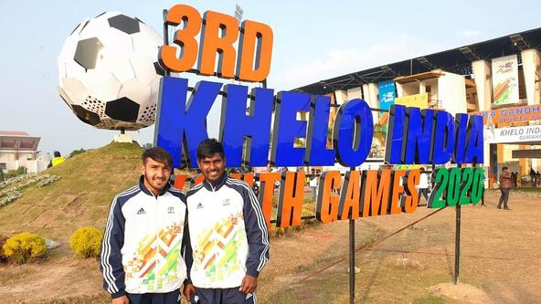 Ronaldo & Neymar fans combine to give Punjab the gold medal